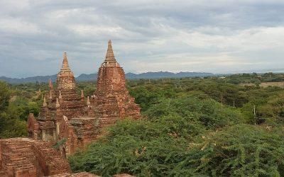 Myanmar: tra sorrisi, natura, vita ed energia