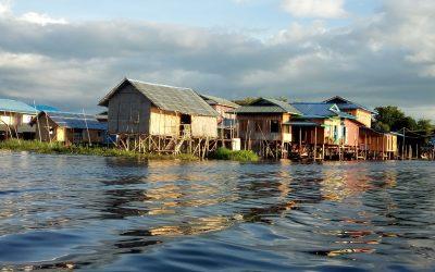 Myanmar, come organizzare un viaggio