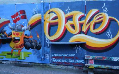 Oslo: come organizzare un viaggio