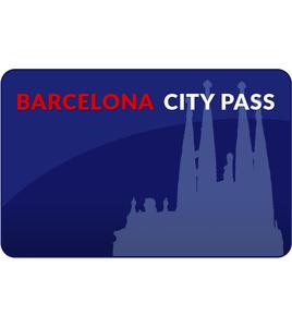 Barcellona City Pass sconto