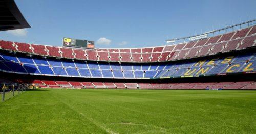 ticket stadio barcelona