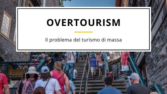 turismo di massa