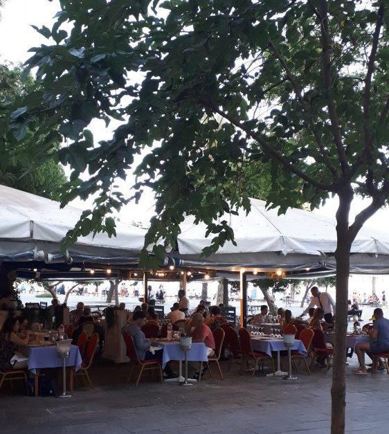 Barcellona ristorante