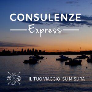 consulenze viaggi