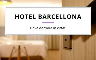 Migliori Hotel per Coppie a Barcellona